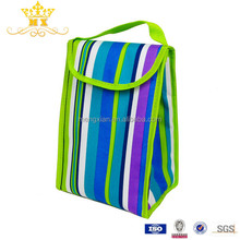 disposable insulated cooler bag