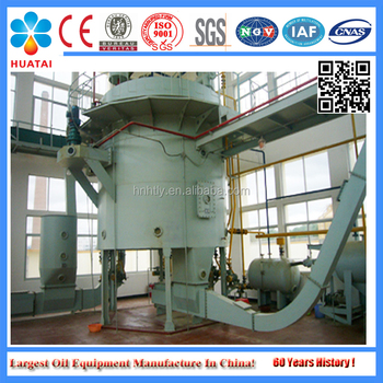 High Oil Output soybean Processing Machine