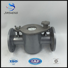 Tank Truck Alcohol Gasoline Dryer Valve