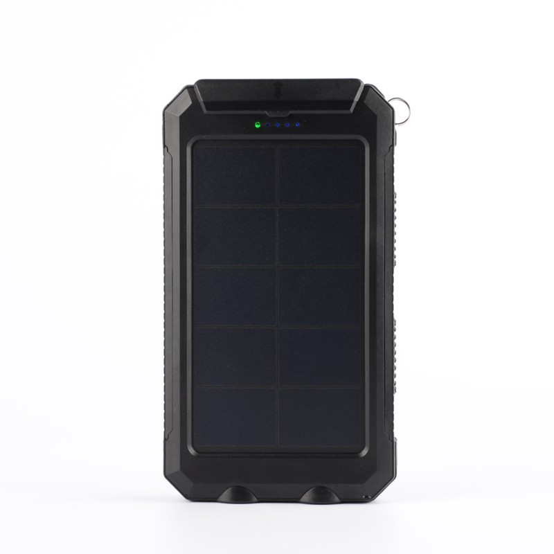 Made In Japan Mobile Phone Power Bank 10000 Mah Solar Charger 5V 2A