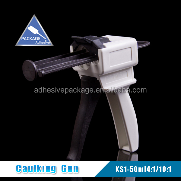 KS1- 50ml 10:1 Disposable Dental Material and Dual Dental Composite Gun