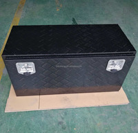 "36"" Aluminum Powder Coated Truck Tool Box BH-X915DB"
