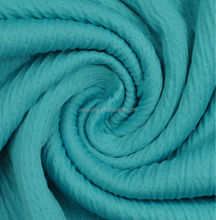 Polyester Jacquard with spandex soft for Lady Dress / Garment / Curtain