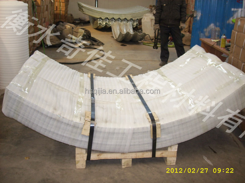 corrugated steel pipe/ hot sale corrugated culvert / manufacture corrugated metal culvert