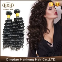 Hot Sale Brazilian Afro Kinky Curly Human Hair Weave with Good Price