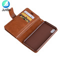 Manufacture wholesale amazon leather wallet woman wallet phone case for Samsung S9/S9 Plus