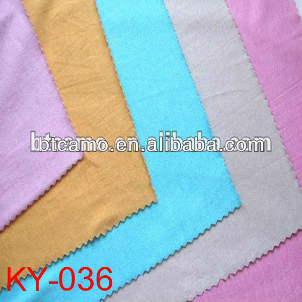 Yarn Dyed Cotton Nurse Uniform Fabric