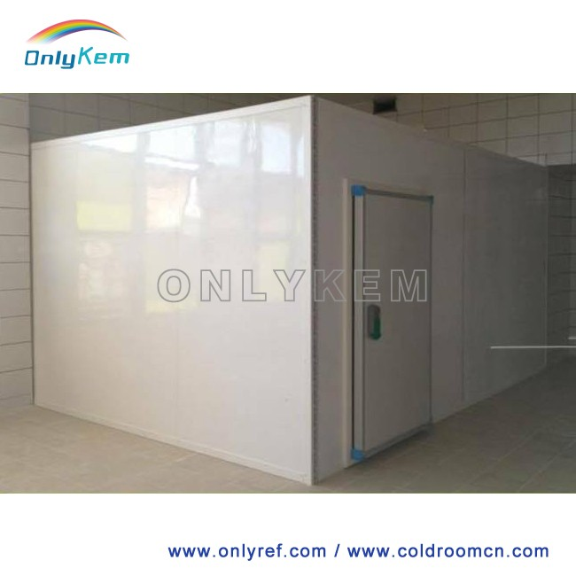 pvc curtain cold room cold storage freezer cold room