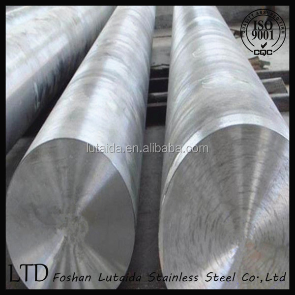 310 stainless steel round bar / rod price per ton