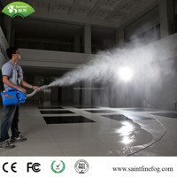 2015 new model electric fog spray machine for pest control