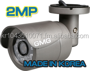 2MP IP Mini Bullet Camera