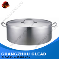 201/304 S/S european electric pressure cooker stainless steel inner pot