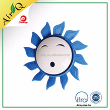 NO.278.H APOLLO poppy car perfume free car air freshener samples car shaped air freshener