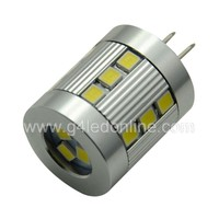 2014 newest dimmable g4 Led lighting 12v ac/dc