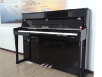 Top quality keyboard instruments upright piano