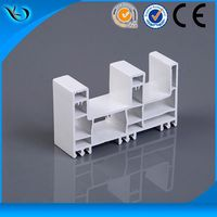 China Supplier lead free Pvc And Upvc Profile For Window And Door