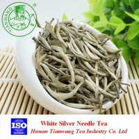 Top Quality Refined Silver Needle yellow tea