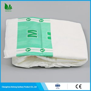 The most popular nice looking leak guard disposable adult diaper