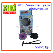 Innovative cool promotional toys for kids spin top