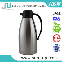 Fashion eagle double wall stainless steel vacuum flask(3liter big size)