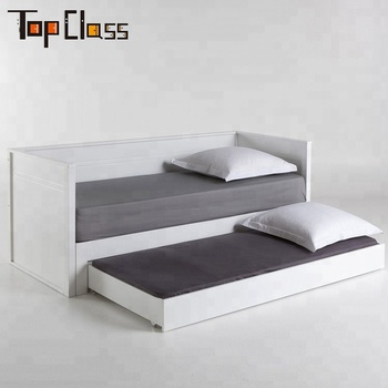 Factory price wooden single bed designs girl bed,bedroom furniture kid bed