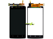 2017 hot sale mobile phone spare parts for huawei honor 3 lcd digitizer , accessories lcd display for huawei honor 3 assembly
