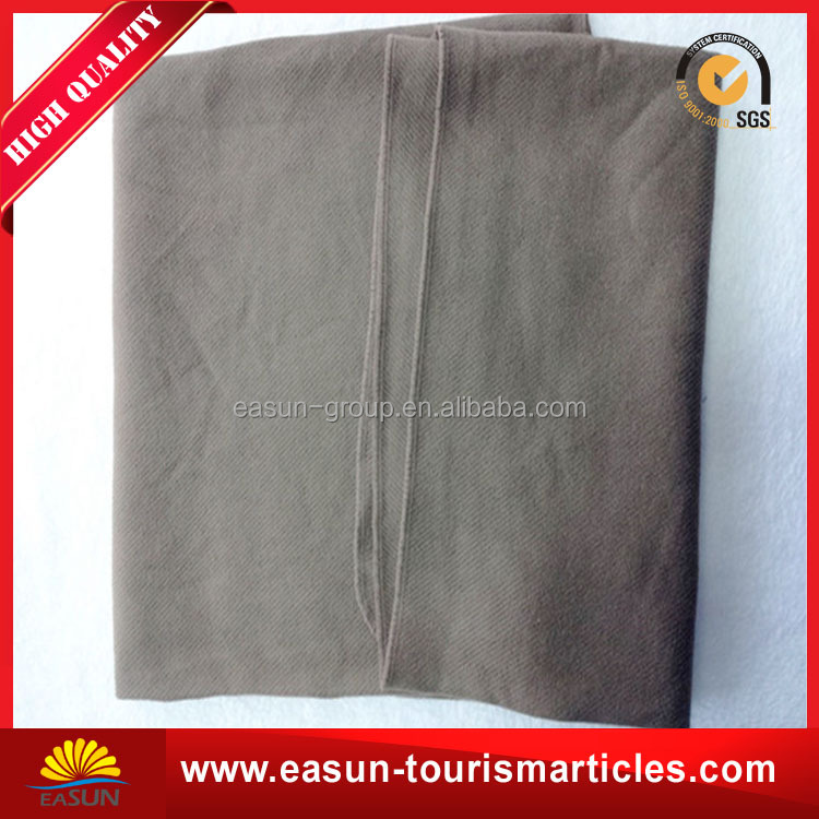 disposable Korean airline blanket with good quality