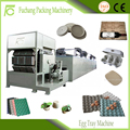 paper pulp molding egg tray making machine