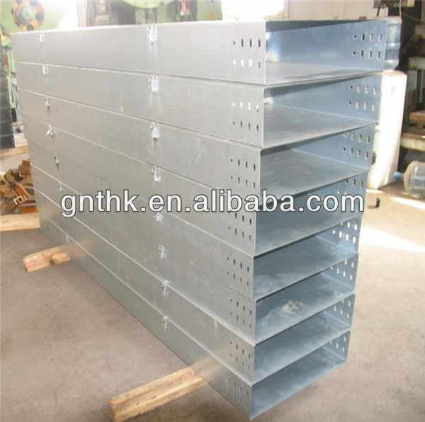 fiberglass electrical ladder cable tray