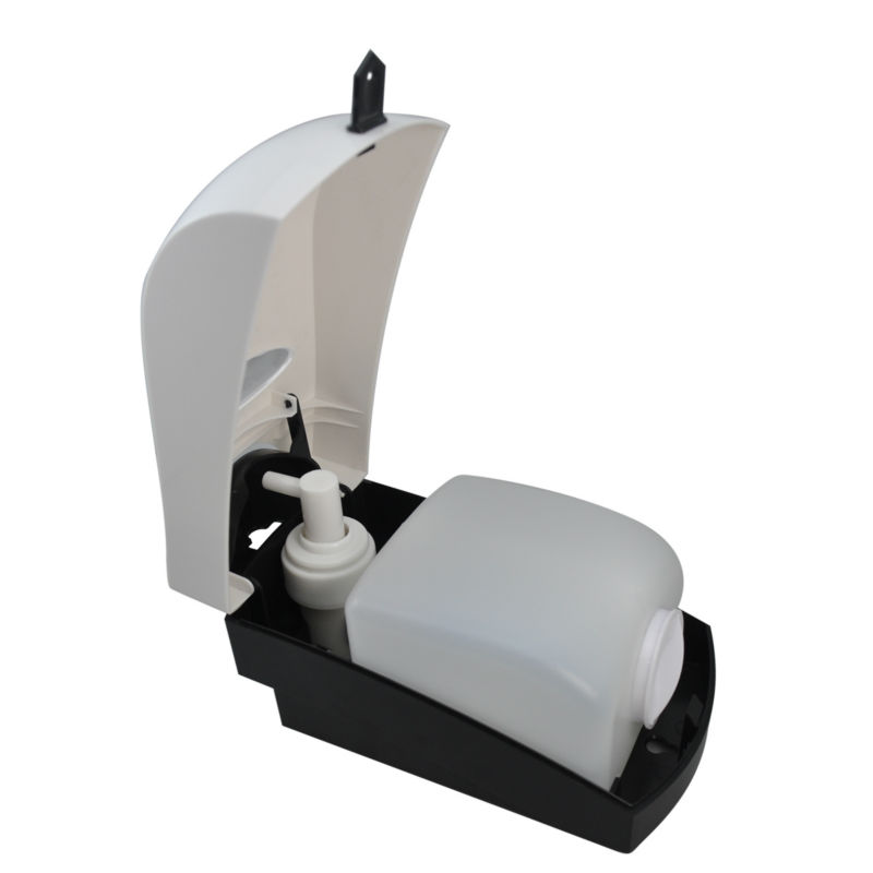 wandbehang nachf llbar hand schaum seifenspender fl ssigseife produkt id 687031430 german. Black Bedroom Furniture Sets. Home Design Ideas