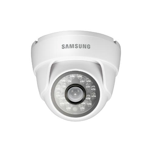 Samsung SDC-7310DCN 960H 720TVL High Resolution Nightvision Indoor Dome Camera with 60ft Cable Included