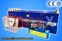 CZ-CMX Electrical Heating Conveyor Belt Vulcanizer