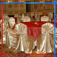 C289 removable dining chair covers