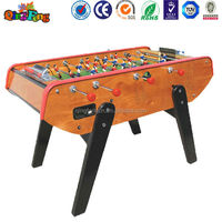 2015 Hot sell Indoor Mini Table Football Game Soccer Table For Sale