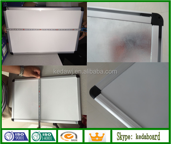 Customize Large Sizes and Small Sizes Magnetic Marker Board