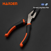Multi purpose wire twisting hand multi tool long nose plier