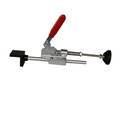 motorcycle maintenance hand lift tool, pocket extendable side stand