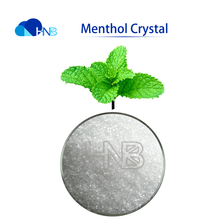 Food Grade Pure Natural Menthol Crystal