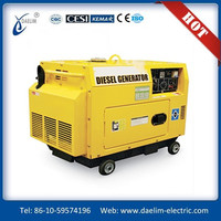 2015 Hot Sale! Home Use 30kva Diesel Generating Price