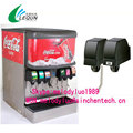 6-Flavor Refrigerated Soda Dispenser for cooling machine