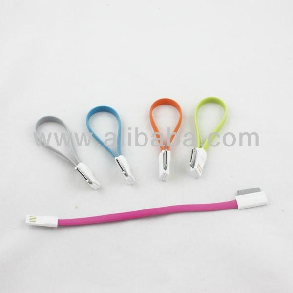 Magnet Fast Charge Cable For Iphone 5S