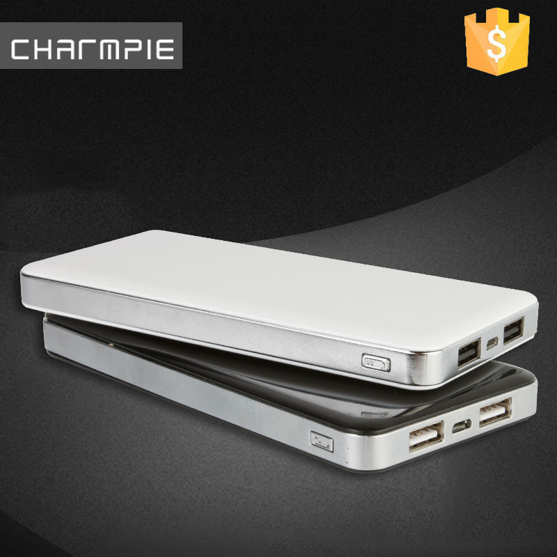 Super fast charge 13000mah power bank for samsung galaxy tab