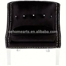 SFM00039 Hottest with great price standard size jepara Loveseat Sofa furniture