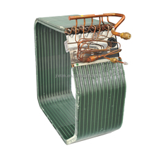 Air Cooled Copper Condenser for AC