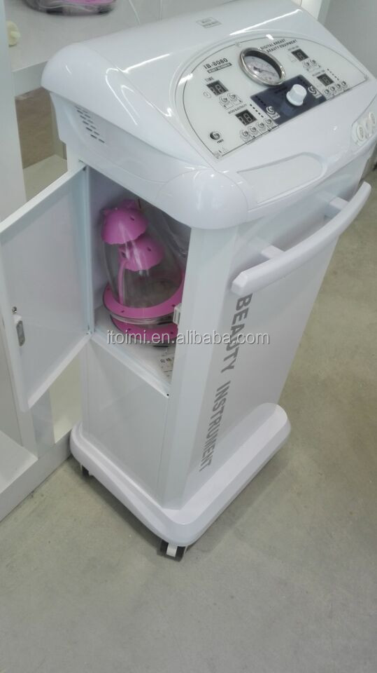 Factory Price In China vibrating breast massager breast enlargement breast massager machine