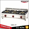 CE Approval Heavy Duty Restaurant Commercial