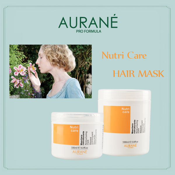 Function-AJ5002 Nutri Care Hair Mask