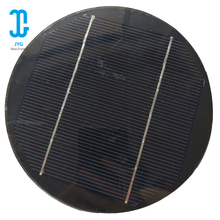 Best price 156x156 cells solar module panel for mini lamp