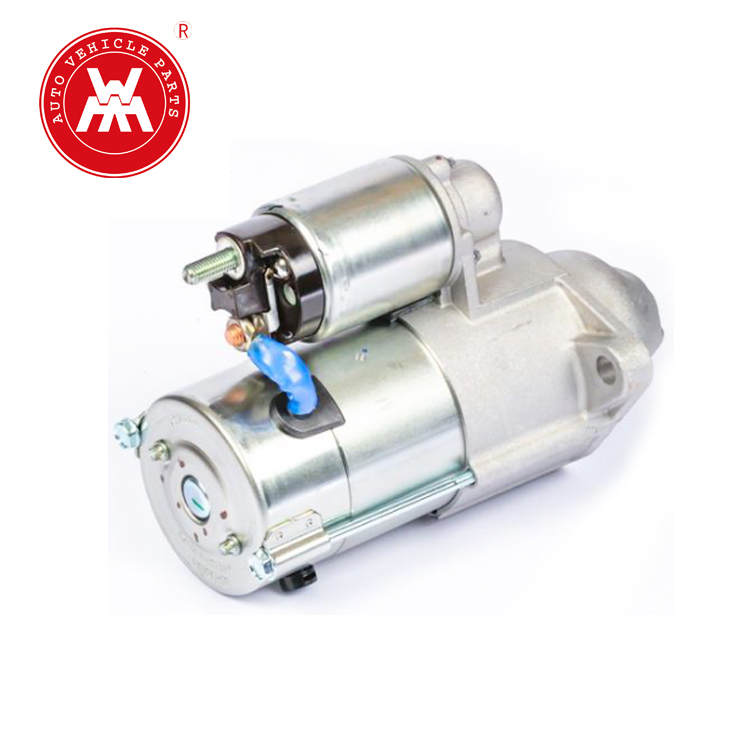 WMM OEM U5MK8261 High Quality Starter Generator Tractor Engine for Engine 400 Series