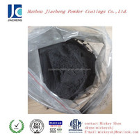outdoor matt black uv protection paint,electrostatic polyester powder coatings